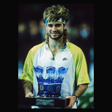 ATP Tour World Championship Frankfurt 1990