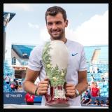 ATP World Tour Masters 1000 Cincinnati 2017