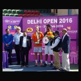 New Delhi 2016