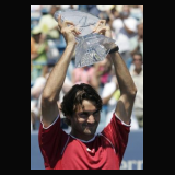 ATP Masters Series Cincinnati 2005