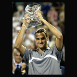 Tennis Masters Cup Houston 2003