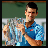 ATP World Tour Masters 1000 Indian Wells 2015