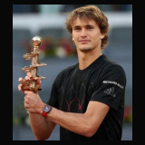 ATP World Tour Masters 1000 Madrid 2018