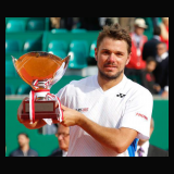 ATP Wold Tour Masters 1000 Monte-Carlo 2014
