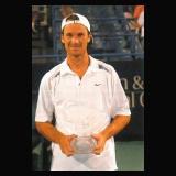ATP Masters Series Cincinnati 2002