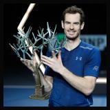 ATP World Tour Masters 1000 Paris 2016