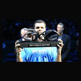 ATP Masters Series Paris 2008
