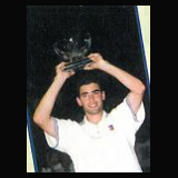 ATP Masters Series Indian Wells 1995