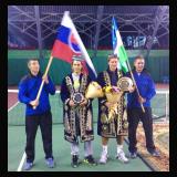 Tashkent 2015