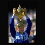 Wimbledon 1985