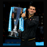 Barclays ATP World Tour Finals London 2012