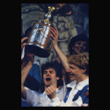 Dallas - Final WCT 1986
