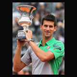 ATP Wold Tour Masters 1000 Rome 2014