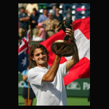 ATP Masters Series Indian Wells 2005
