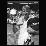 Wimbledon 1957