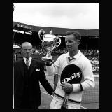 Wimbledon 1962