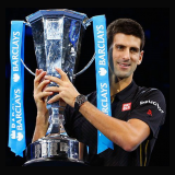 Barclays ATP World Tour Finals London 2014