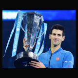 Barclays ATP World Tour Finals London 2015