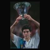 Grand Slam Cup 1990