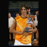ATP Masters Series Rome 2005