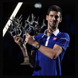 ATP World Tour Masters 1000 Paris 2015