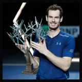 ATP World Tour Masters 1000 Paris 2016