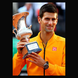 ATP World Tour Masters 1000 Rome 2015