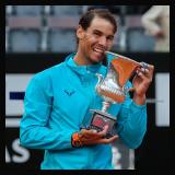 ATP World Tour Masters 1000 Rome 2019