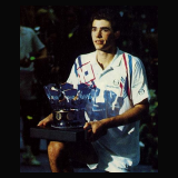 ATP Tour World Championship Frankfurt 1991