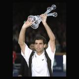 ATP Tour World Championship Hanover 1997