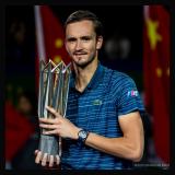 ATP World Tour Masters 1000 Shanghai 2019
