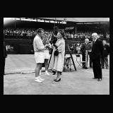 Wimbledon 1955