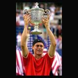 US Open 2001
