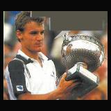 Roland Garros 1985