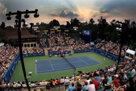 Nielsen Pro Tennis Championship