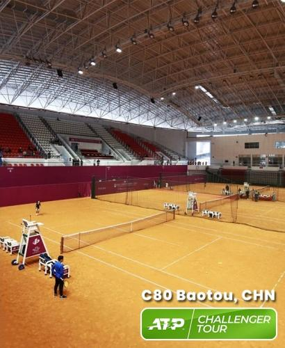 International Challenger Baotou