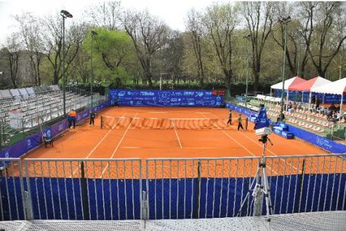 Internazionali di Tennis Monza Brianza