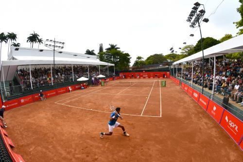 Campeonato Internacional de Tenis