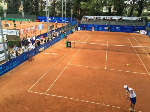 Internazionali Di Tennis Manerbio - Trofeo Dimmidisi