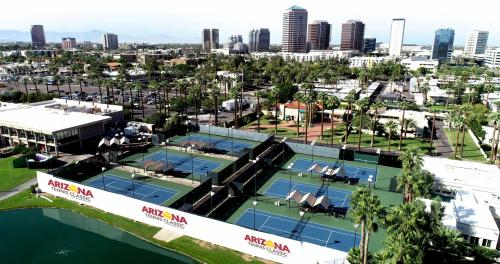 Arizona Tennis Classic
