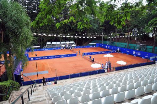 Sao Paulo Challenger de Tenis