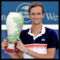 ATP World Tour Masters 1000 Cincinnati 2019