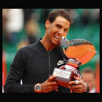 ATP World Tour Masters 1000 Monte-Carlo 2017
