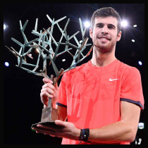 ATP World Tour Masters 1000 Paris 2018