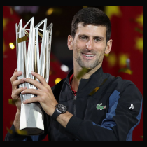 ATP World Tour Masters 1000 Shanghai 2018