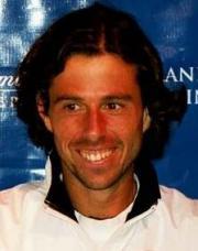 Francisco Clavet