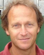 Martin Jaite
