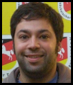 Benjamin Ebrahimzadeh