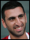 Mohammad Ghareeb