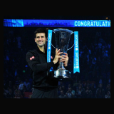 Barclays ATP World Tour Finals London 2013